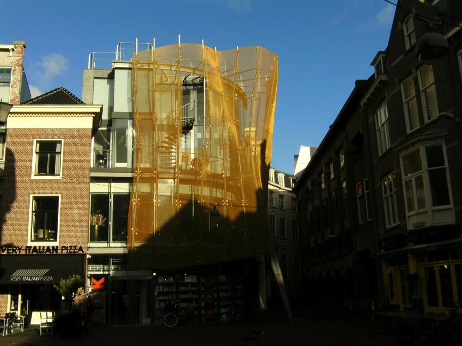 vergunningsvrij bouwen amsterdam